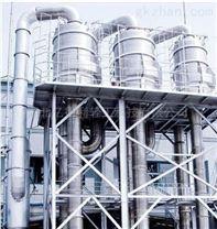 亿德利QZN300-100000 强制循环蒸发器