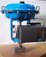 ZMBPZMBP-100气动小流量调节阀