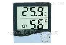 中西(台式)数字温湿度 型号:HTC-1