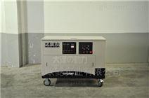 15KW静音汽油发电机维护指导