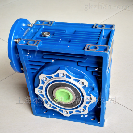 三凱RV063渦輪蝸杆減速機