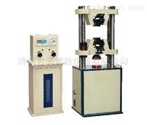 WE-100B液晶数显式万能试验机