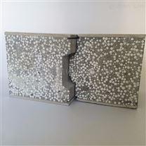 硅酸钙板聚苯颗粒复合夹芯墙板设备用途