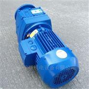 台州RC57紫光硬齿面减速电机