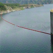 水库拦污浮筒