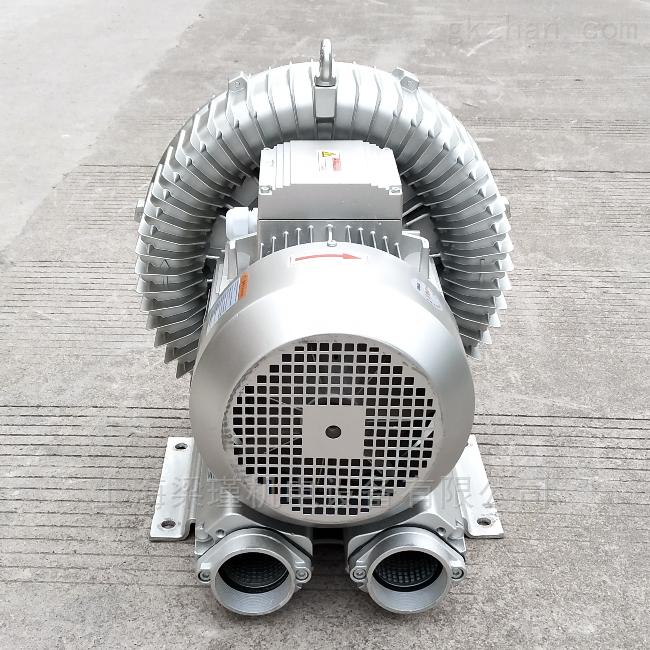 0.55KW环形高压鼓风机报价