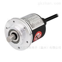 外径50mm多圈绝对型旋转编码器(轴型)