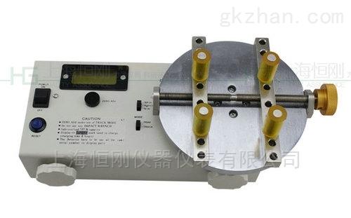 SGHP数显扭力检测仪,检测瓶盖数显的扭力仪