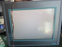 西门子MP277/MP377屏幕全白屏维修