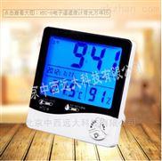 中西HTC-8電子溫濕度計型號:VM28-HTC-8