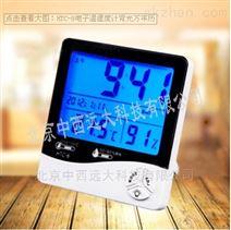 中西HTC-8电子温湿度计型号:VM28-HTC-8