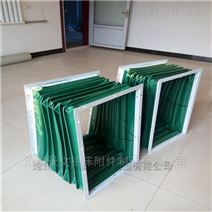 印刷机械设备方形伸缩软连接厂家直销