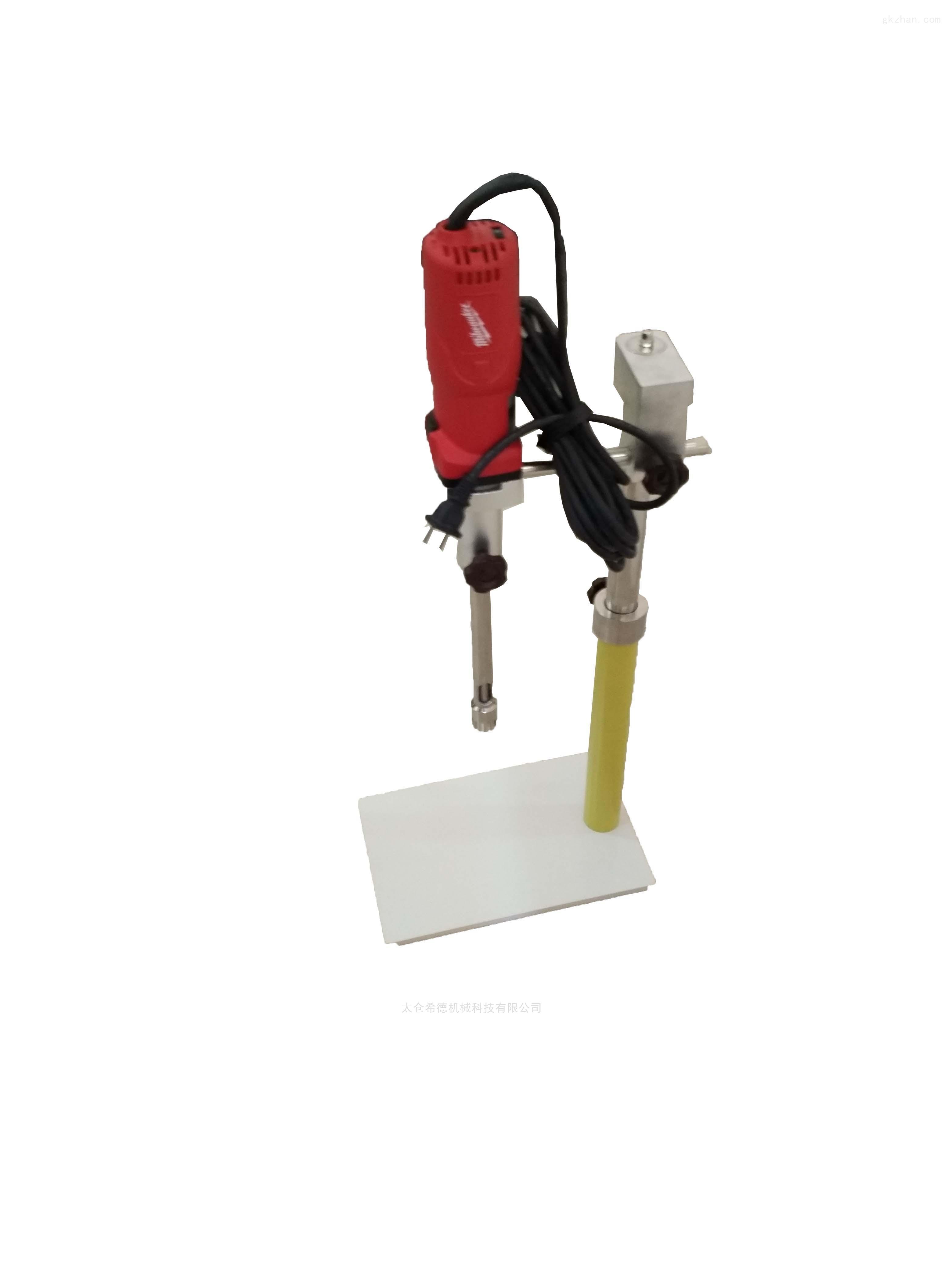 小型医药剪切乳化机