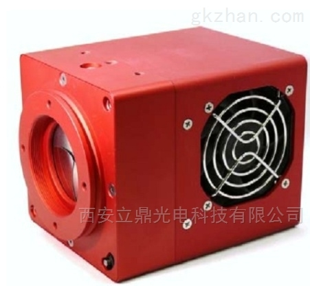 高灵敏度紫外相机LD-UV4710