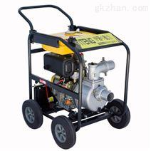 伊藤YT40DPE-2柴油水泵直销价格