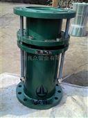 02S404標準圖集A型柔性防水套管