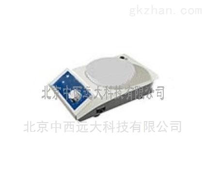 中西磁力搅拌器型号:H1Z2-FEB-85