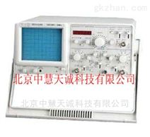 YZYD4320F双踪模拟示波器