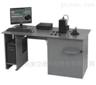 可见光-短波焦平面测试设备