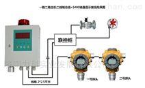 医院氧气泄漏报警器价格 氧气报警探测器