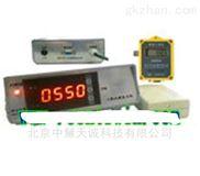 液晶双路二氧化碳温度记录仪