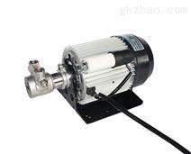 恒温槽冷却系统循环叶片泵