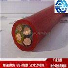 JCGDR-2G橡胶耐高低温绝缘护套双钢丝软电缆