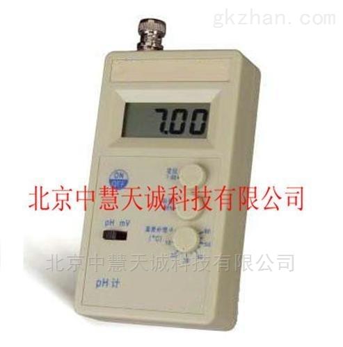 便携式数显电导率仪