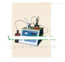 SHGKF-1D全自动水份测定仪