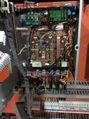 6ra70直流调速器显示F004/F005维修公司