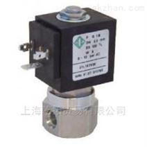供应ODE两通常开电磁阀选型指南