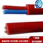 ZR-HGGB矽橡膠扁電纜