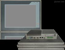 工业触控平板电脑一体机