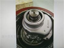 AGV舵轮进口驱动轮维修替换