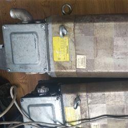 西门子伺服电机报警系统显示7453