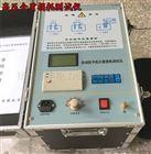 异频/抗干扰高压介质损耗测试仪