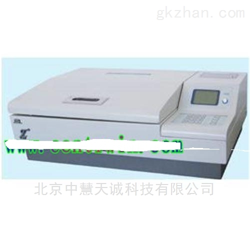 SDLB50BOD快速测定仪