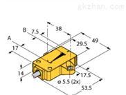 详见;TURCK感应式直线位移传感器