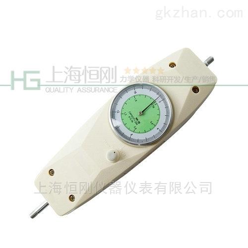 0-50公斤指针式推拉力计渔具拉压负荷测试用
