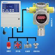 炼铁厂车间氮气气体报警器,联网型监控