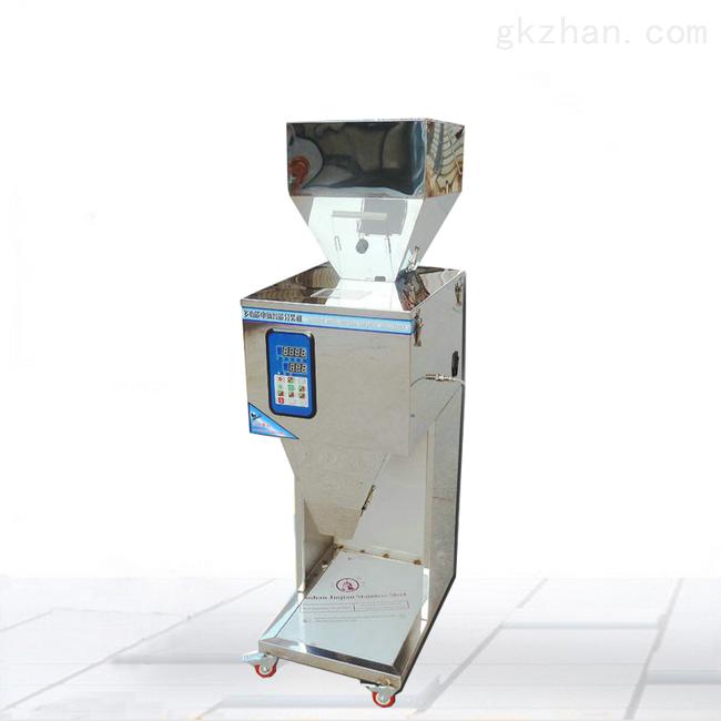 药粉粉剂分装机 多头定量分包机