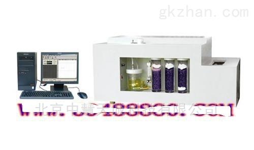 JDF1/SDS516全自动定硫仪