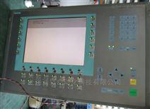 西门子工业触摸屏TP270维修|TP270触摸不灵维修|TP270黑屏维修|TP270无显示维修|