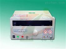 CC2676A全数显精密程控交流耐压/绝缘二合一测试仪