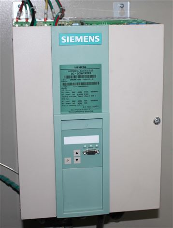 西门子调速器6RA7093维修
