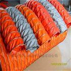 自定供应环保管道通风软管优质生产厂家