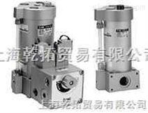 空气过滤器+减压阀+油雾器组成SMC三联件