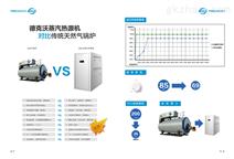 可替代传统锅炉-德克沃蒸汽热源机