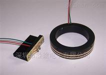 自动化设备分离式导电滑环
