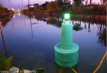 水质测试仪器浮标 码头施工警戒航标